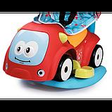 Smoby Машинка-каталка с функцией качели Красная 4 в 1 720400 Maestro Komfort, фото 10