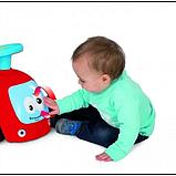 Smoby Машинка-каталка с функцией качели 4 в 1 720302 Maestro Komfort Balade, фото 4