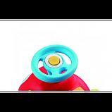 Smoby Машинка-каталка с функцией качели 4 в 1 720302 Maestro Komfort Balade, фото 5