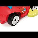 Smoby Машинка-каталка с функцией качели 4 в 1 720302 Maestro Komfort Balade, фото 6
