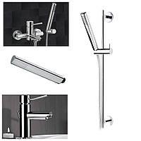 Комплект смесителей для ванной комнаты Италия Remer Minimal