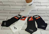 Носки мужские сетка спортивные за 1 пару 41-44 размер обуви