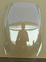 Лобовое стекло высокое с креплением
