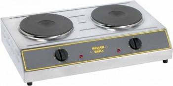 Плита электрическая 2 конфорки ROLLER-GRILL ELR 4