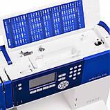 Швейна машина Pfaff Ambition 610, фото 7