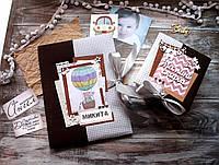 Подарочные набор Мамины сокровища и папка, фото 1