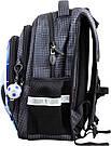 Рюкзак школьный Winner One R2-168 с брелком, фото 4