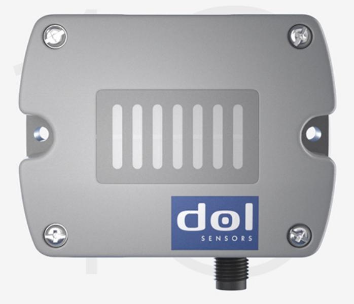 Датчик CO2 SKOV/VIPER // DOL 19