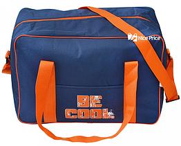 Изотермическая термосумка Be Cool 30л, сумка термос, сумка для пикника