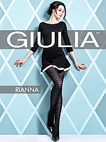 Колготки с узором GIULIA Rianna 60 model 5