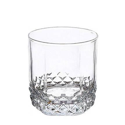 Набор низких стаканов Pasabahce Valse PS-42943-V 250 мл 6 шт, фото 2
