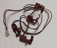 Микровыключатели блока поджига для газовой плиты Ariston C00111243, фото 1