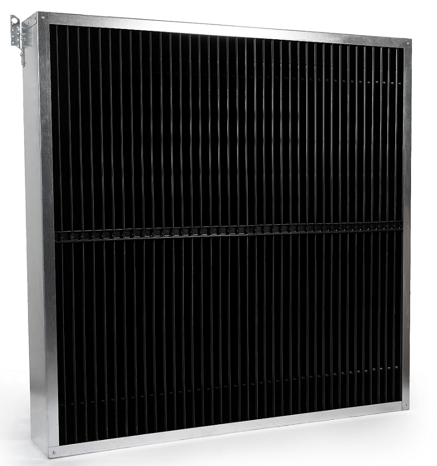 Светозащита для вентиляторов