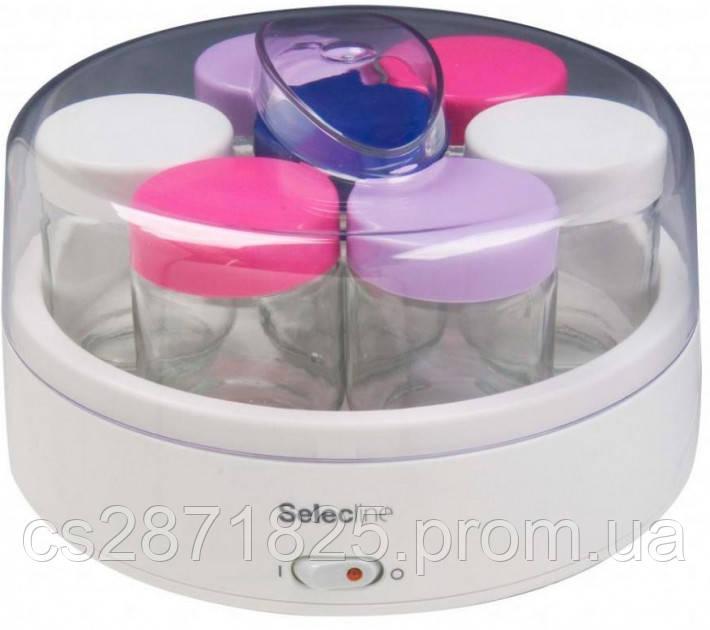 Йогуртниця -GYM-7 , 15 Вт (GRUNHELM)