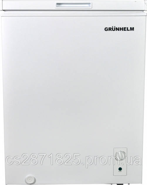 Морозильна скриня - CFM150 . 142 л. (GRUNHELM)