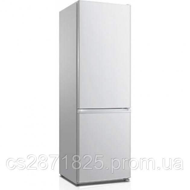 Холодильник-GRW-185DD (білий), двокамерний, ниж. мороз, 185см (GRUNHELM)