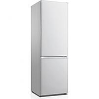 Холодильник-GRW-185DD (білий), двокамерний, ниж. мороз, 185см (GRUNHELM), фото 1