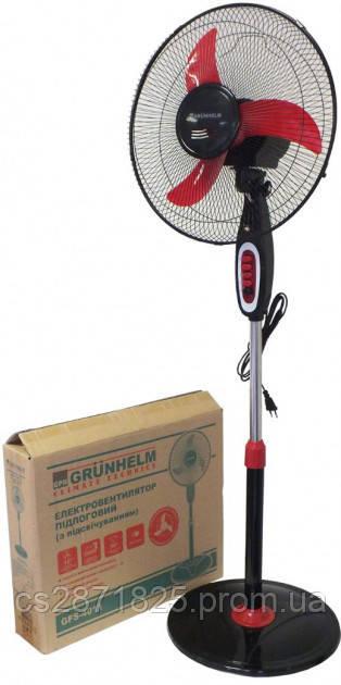 Вентилятор половой GFS-4011 GRUNHELM
