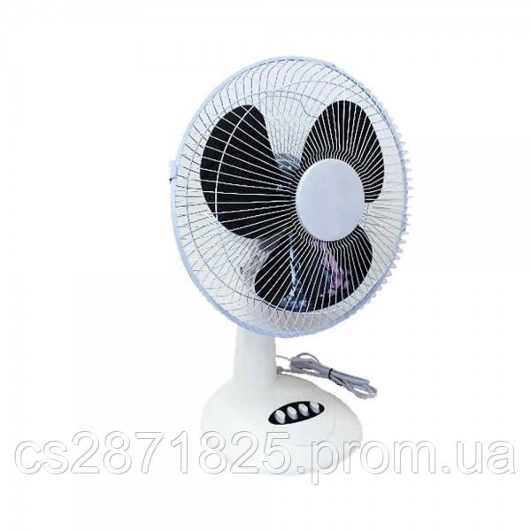 Вентилятор настольный GFT-3011 GRUNHELM