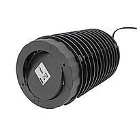 Электрический уничтожитель насекомых и комаров Lesko sjz-189 мощность 4Вт 220В с петелькой для подвешивания, фото 5