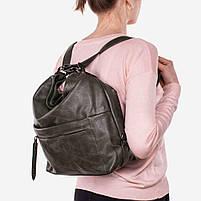 Сумка-рюкзак, фото 3