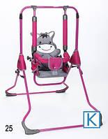 Качель напольная  Tako Swing (Ослик), фото 1