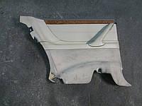 Карта задней левой двери MERCEDES-BENZ W215 cl-class (A2156900110)