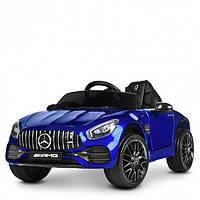 Электромобиль Bambi Mercedes M 4062EBLRS-4 Blue (M 4062EBLRS)