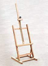 Мольберт художественный настольный деревянный Energy Wood №16 дерево бук