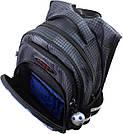 Рюкзак школьный Winner One R3-225 с брелком, фото 7
