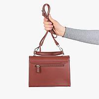Корпусная сумочка на замочке, фото 5