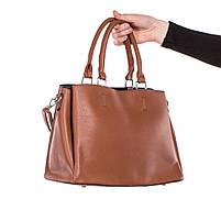 Корпусная женская сумка, фото 4