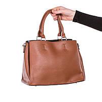 Корпусная женская сумка, фото 5