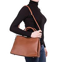 Корпусная женская сумка, фото 6