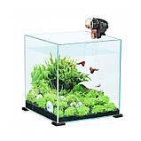 Автоматическая кормушка с дисплеем для рыб Resun AF-2005D, фото 3