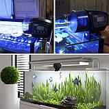 Автоматическая кормушка с дисплеем для рыб Resun AF-2005D, фото 6