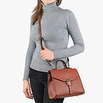 Корпусная сумочка на замочке, фото 3
