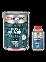 TROTON - Грунт епоксидний 10:1 1+0,1 кг