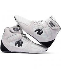 Кросовки Gorilla Wear Perry High Tops Pro 41 White (9000710005)
