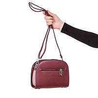 Корпусная женская сумка, фото 2
