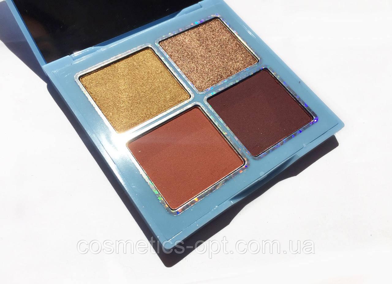 Тени для век Kylie Kourt Pressed Powder Palette (реплика)