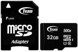 MicroSD 16 GB Class 10