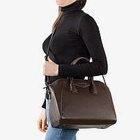 Корпусная женская сумка, фото 3