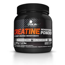 Креатин без смаку Olimp Creatine Powder 550 g