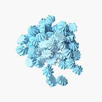 Безе - Голубое - 300 г
