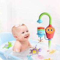 Детская игрушка для ванной