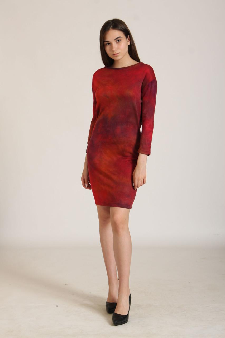 Платье Cordini XL (RS-O326_Mix)
