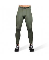 Тайтсы Gorilla Wear Smart Tights L Army Green (9095240903)
