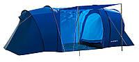 Палатка туристическая Presto Lofot 4, 3500 мм, тамбур
