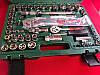 Набор инструментов для ремонта автомобиля 108  деталей, фото 2